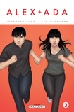 Sarah Vaughn et Jonathan Luna - Alex + Ada T03.