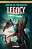 John Ostrander - Star Wars - Legacy T09.