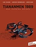Lun Zhang et Adrien Gombeaud - Tiananmen 1989 - Nos espoirs brisés.