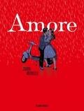 Zidrou et David Merveille - Amore - Amours à l'italienne.
