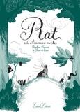Sibylline - Rat et les animaux moches + livre lu.