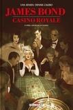 Van Jensen et Dennis Calero - James Bond - Casino Royale.