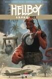 Mike Mignola et Chris Roberson - Hellboy & B.P.R.D. Tome 4 : 1955.