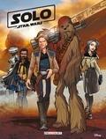 Alessandro Ferrari - Solo - A Star Wars Story.
