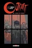 Robert Kirkman et Paul Azaceta - Outcast Tome 7 : L'emprise des ténèbres.