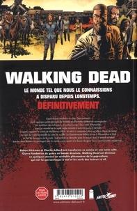 Walking Dead Tome 31 Pourri jusqu'à l'os