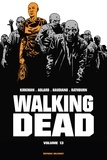 Robert Kirkman et Charlie Adlard - Walking Dead Prestige Tome 13 : .