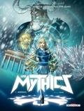 Philippe Ogaki et Patrick Sobral - Les Mythics T04 - Abigail.