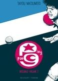 Taiyou Matsumoto - Ping Pong Intégrale Tome 2 : .
