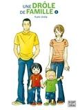 Yumi Unita - Une drôle de famille Tome 1 : .