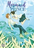 Kaori Ozaki - Mermaid Prince.