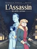 Nathalie Ferlut - L'Assassin des petits carreaux.
