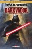 Scott Allie et Ryan Benjamin - Star Wars - Dark Vador Intégrale 2 : .