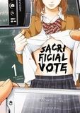 Kasai Ryuya et Edogawa Edogawa - Sacrificial Vote Tome : .