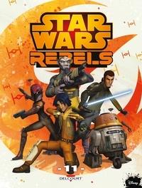 Collectif - Star Wars - Rebels T11.