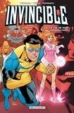 Robert Kirkman - Invincible T24 - La fin de tout (1ere partie).