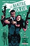 Andy Diggle - Le Maître voleur T06 - La Fièvre de l'or.