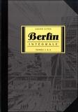 Jason Lutes - Berlin  : Coffret en 3 volumes - Tome 1, La cité des pierres ; Tome 2, Ville de fumée ; Tome 3, Ville de lumière.