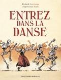 Richard Guérineau - Entrez dans la danse.