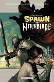 Brian Holguin et Brian Haberlin - Medieval Spawn / Witchblade.