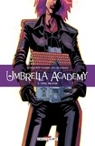 Gerard Way - Umbrella academy T03 - Hôtel Oblivion.