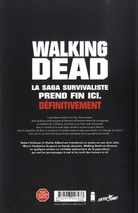 Walking Dead Tome 33 Epilogue