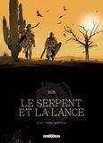 Hub - Le Serpent et la Lance T01 - Ombre-montagne.