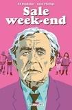 Ed Brubaker et Sean Phillips - Criminal Hors-série : Sale week-end.