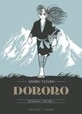 Osamu Tezuka et Tezuka Osamu - Dororo Intégrale volume 1 : Edition Prestige.