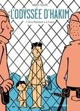 Fabien Toulmé - L'Odyssée d'Hakim T03 - De la Macédoine à la France.