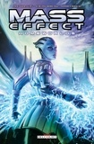 Jeremy Barlow et Mac Walters - Mass Effect - Homeworlds - BD.