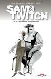 Todd McFarlane - Sam and Twitch T04 - L'Affaire John Doe.
