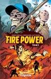 Robert Kirkman - Fire Power T01.