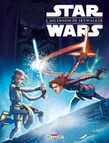 Alessandro Ferrari et Igor Chimisso - Star Wars : L'ascension de Skywalker.