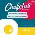 Chefclub - Coffret Le best of - Les 2 best of réunis !.