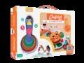 Chefclub - Coffret Chefclub Kids - On s'amuse en cuisine avec les tasses Chefclub.