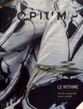 Nicolas Mathieu - Opium philosophie N° 7/2019 : Le rythme.
