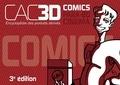 Cas.mallet - cac3d Comics - 3e édition.