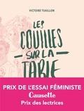 Victoire Tuaillon - Les couilles sur la table.