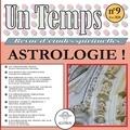 Eclosion - Un Temps N° 9, été 2020 : Astrologie !.