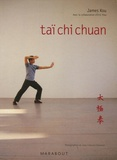 James Kou - Tai chi chuan. 1 DVD