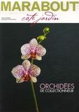 Andrew Mikolajski - Spécial orchidées.