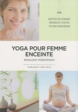 Rosalind Widdowson - Yoga pour femme enceinte.