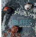 Trish Deseine - Truffes - Apéros & cafés gourmands.
