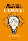 David Gentle - Je l'ai sur le bout de la langue ! - Spécial culture générale.