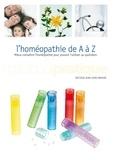 Dr Jean-Louis Masson - L'homéopathie de A à Z.