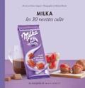 Claire Guignot - Le petit livre Milka.
