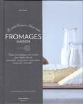 Ricki Carroll - Fromages maison - La petite Crémerie Home made.