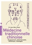 Jean-Marc Kespi - Médecine traditionnelle chinoise.