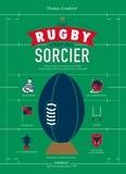 Thomas Lombard - Le rugby c'est pas sorcier.